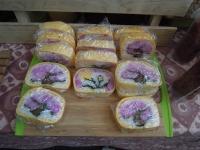 春ららら市2013 とよみ屋 祭り寿司
