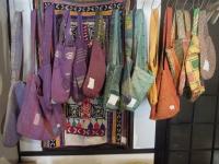 chahat展 金沢 岩本工房 カンタやラリーキルトのバッグ