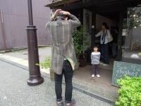 カンタコート chahat 金沢