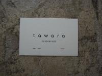 tawara