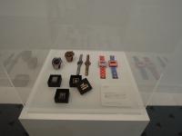 腕時計 刺繍