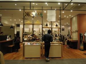 アーバンリサーチ金沢 JAPAN MADE