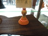 スソアキコ 金の大古墳展 コラボン 岩本清商店
