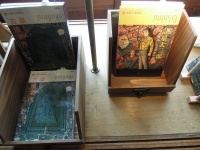 スソアキコ 金の大古墳展 コラボン