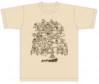 かなざわ映画の会 Tシャツ