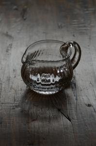 西山芳浩 ガラス