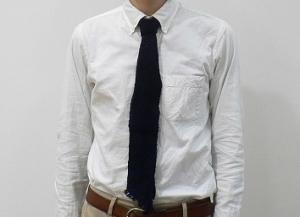 弘田朋実 藍染め 手紡ぎ