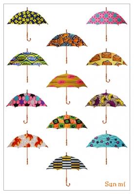 Sun miの傘
