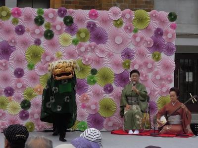 春ららら市2016 ライブ