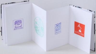 ごミュ印帖 金沢 ミュージアム 文化施設 御朱印帖