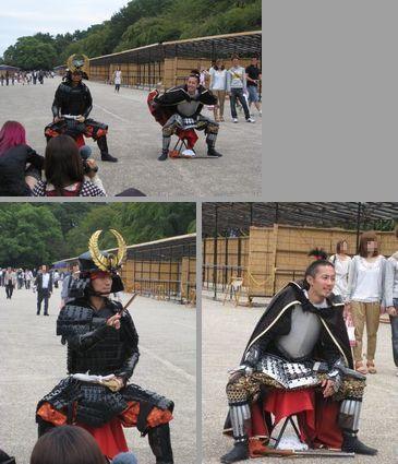 名古屋城ゆるきゃらまつり