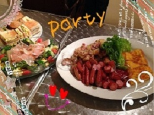 2015今枝さん新年会