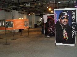 Hip-Hopミュージアム