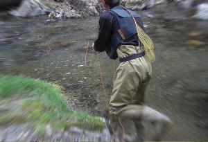 Attack a stream