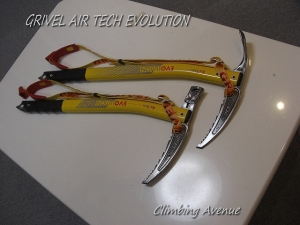 GRIVEL AIR TECH EVOLUTION