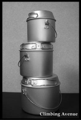DUG/ダグ 焚き火缶
