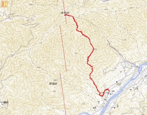 山旅ロガー/地図ロイドデータ