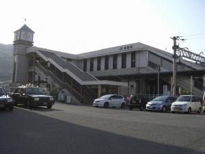 JR瀬野駅