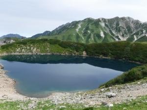 ミクリガ池