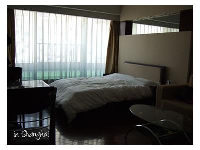 上海のマンション