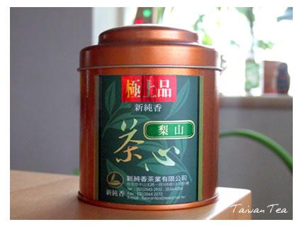 台湾のおいしいお茶