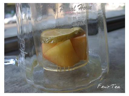 FruitTea