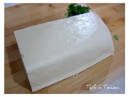 台湾の豆腐
