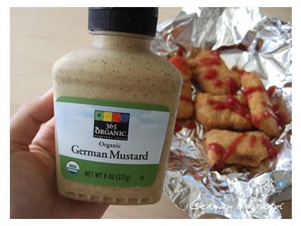 GermanMustard