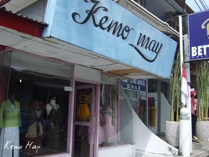 Kemomay