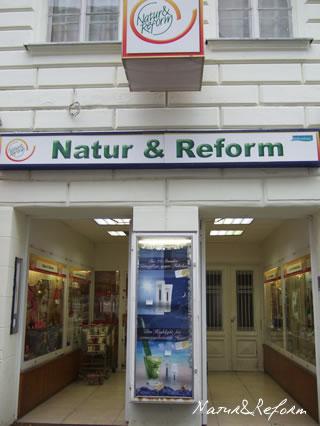 Natur&Reform
