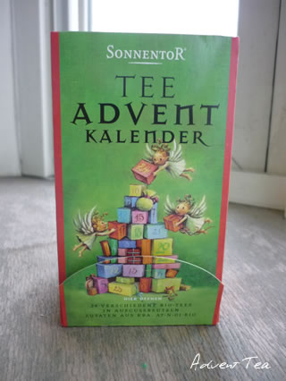 AdventTea