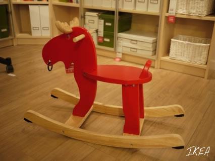 ニトリ&IKEA