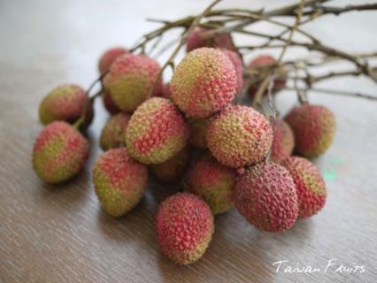 Taiwanフルーツ