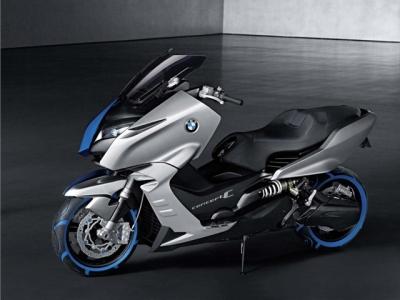 BMWconceptC