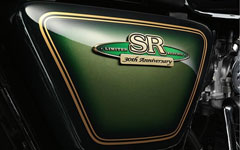 SR400-30th