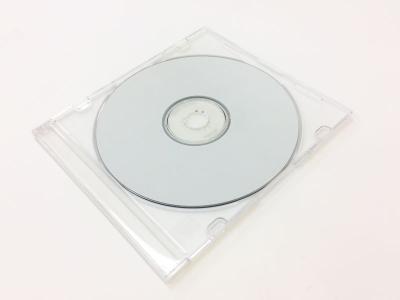 ハードケース&CD
