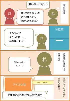 高齢の母との会話(その6)