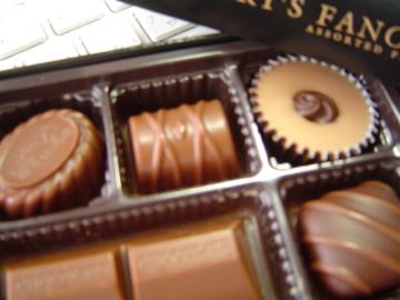 クリスマスチョコレット2