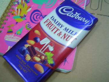 チョコレット