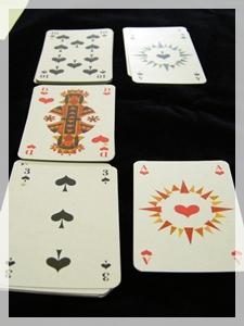 カード取り出し2