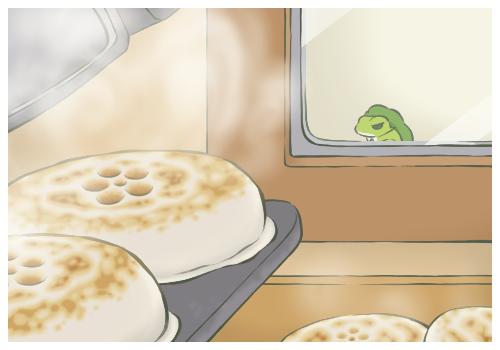 美味しそパン