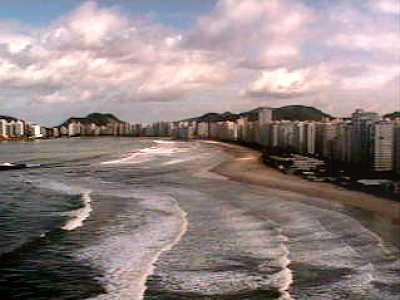 ブラジル ライブカメラ