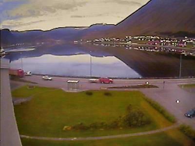 アイスランド ライブカメラ