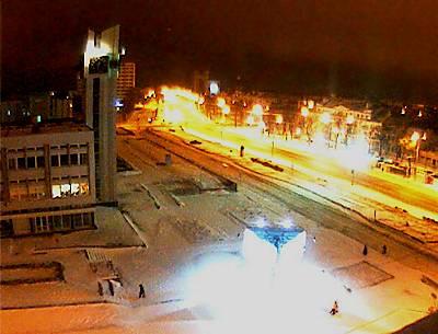 ベラルーシ ライブカメラ 海外 旅行 写真