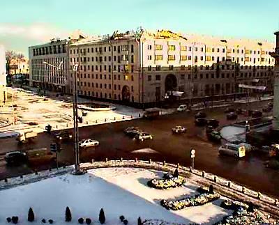 ベラルーシライブカメラ 海外 旅行 写真