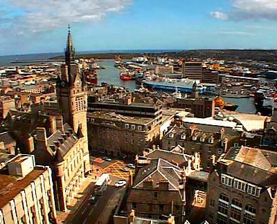 スコットランド ライブカメラ 海外 旅行 写真