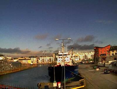 アイルランド ライブカメラ 海外 旅行 写真