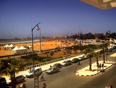 モロッコ ライブカメラ 海外 旅行 写真