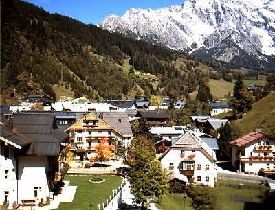 オーストリア ライブカメラ 海外 旅行 写真
