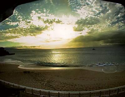 ハワイ ライブカメラ 海外 旅行 写真